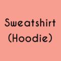 Sweatshirt (Hoodie)