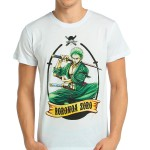 One Piece - Zoro Tişört