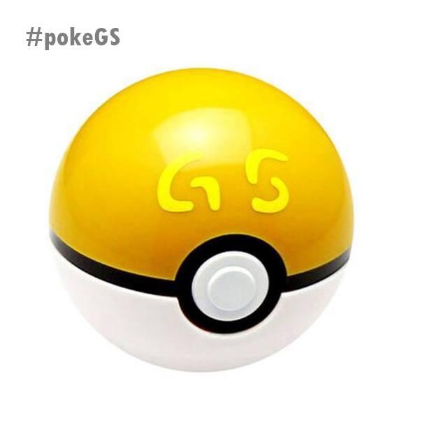 GS Poketopu